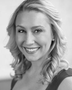 Alexandra Van Ginkel
