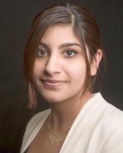Aliya Esmail
