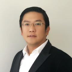 Alvin Chiang