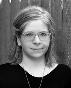 Alyssa Corrigan