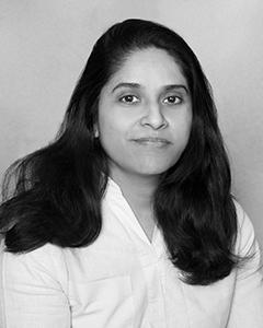 Amisha Kumar
