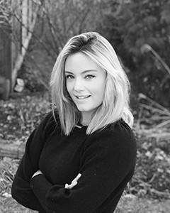 Amy Seymour