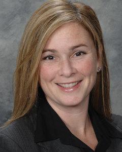 Amy Dowell
