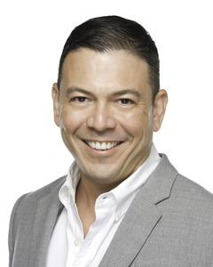 Andy Tsoukalis