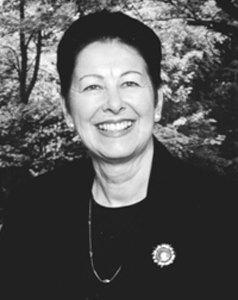 Annegret Harnischfeger