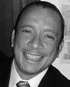 Anthony Almaguer