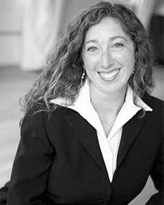 Arielle Turover Cohen