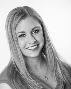 Ashley Golding