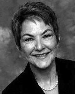 Barbara Griffin-Silz