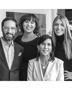 Beth Wexner and Team