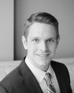 Brian Scherpenberg