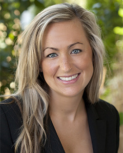 Brittany Gorney Tennett