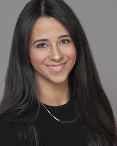 Brooke Vahosky