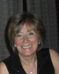 Carole Peters
