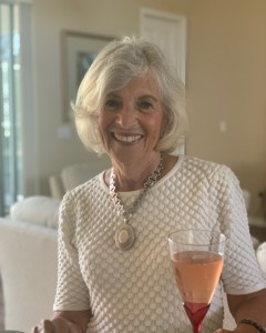 Carole S Rosenberg