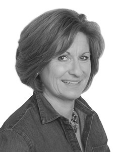 Carolyn Fereday