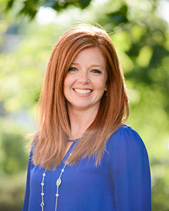 Christine Currey