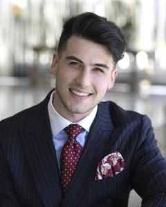 Christopher Quaglia