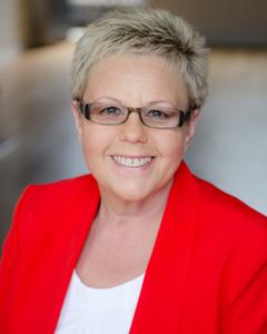 Cindy Gaffney