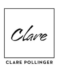 Clare Pollinger