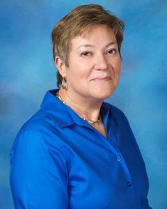 Claudia D Brennan