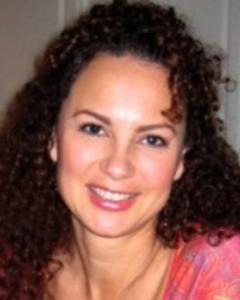 Claudine Cantu