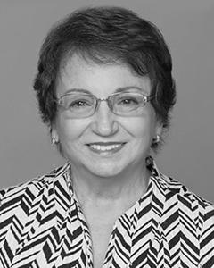 Connie Tomasian