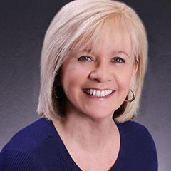 Connie Tomlinson