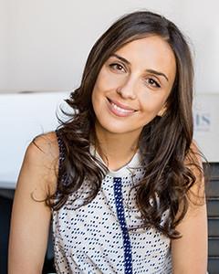 Cristina Tu