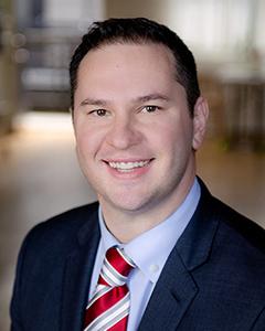 Daniel Fowler
