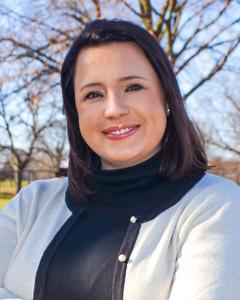 Danielle Izen