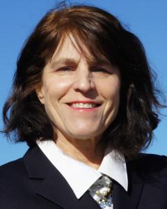 Deborah Spyer