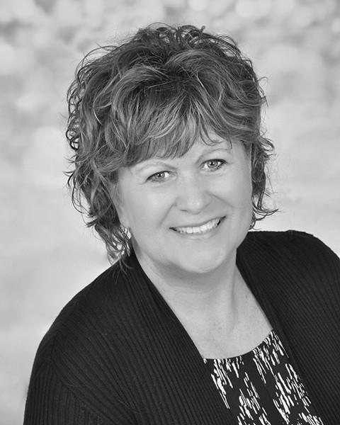 Donna Shafer
