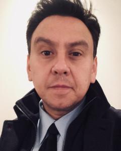 Eddie Bonilla