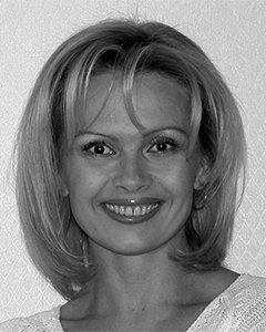 Elena Maliavina