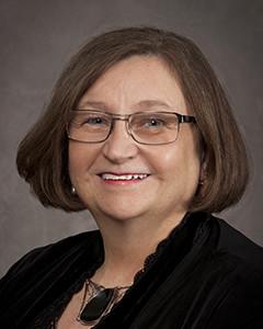 Elizabeth G Rasmussen