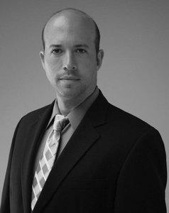 Eric Chaplik