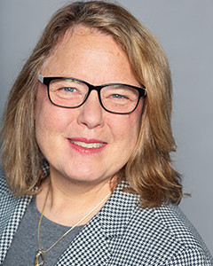 Eva Bergant