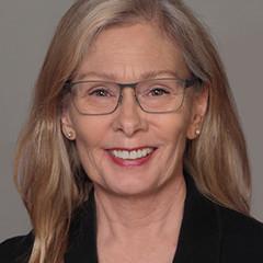 Francine Benson Garaffo
