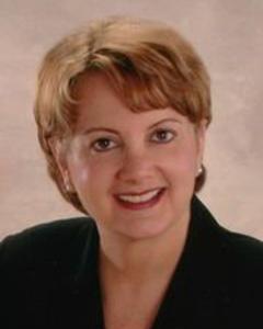 Gloria Loukas