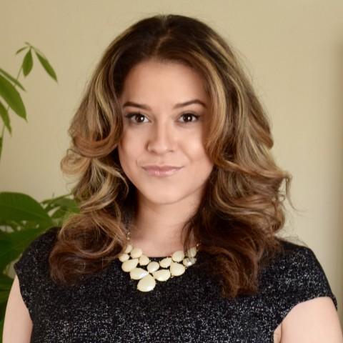 Helen Paredes