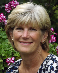 Janet Staackmann