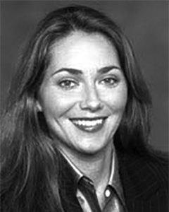 Jeanne Carava