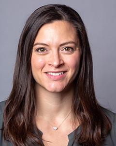 Jen Riccolo DeBower