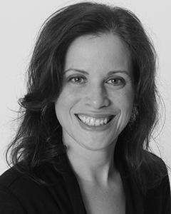 Jen Rozenberg