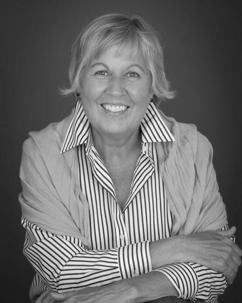 Joan Burny