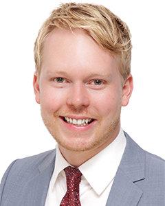 Joshua Bowes-Carlson