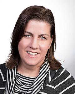 Kristine Kerkman