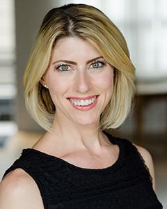 Lauren Creel Sauer