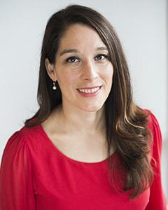 Laurie Silva-Regan